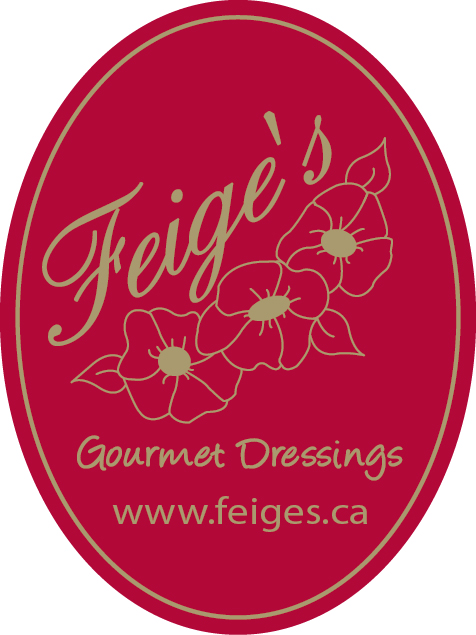 Feige's Gourmet Dressings